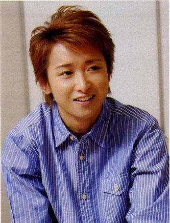 [Jpop] Arashi's Satoshi Ohno Stars in NTV's Drama SP