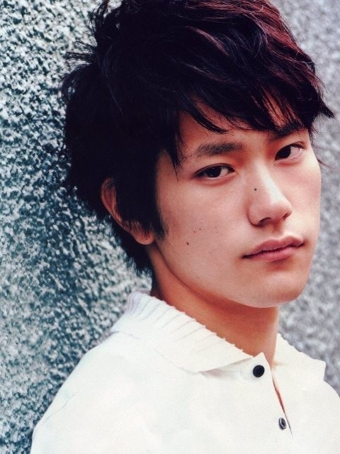 "Kenichi Matsuyama To Play The Lead Role In ""Ieji"""