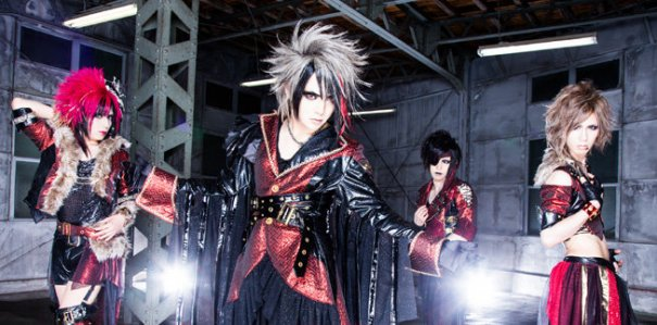 [Jpop] Synk;yet to Release New Single in September