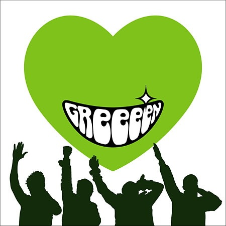 GReeeeN To Provide Song For Fuji TV's Summer Drama