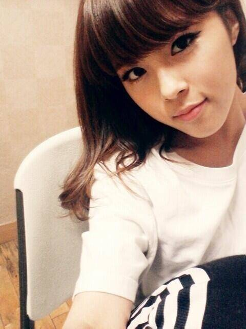 Tiny-G's Dohee is a Confirmed Cast Member for