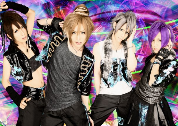 [Jpop] New Band LAGNA to Release Two Digital Singles