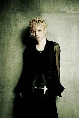 [Jrock] Acid Black Cherry to Provide Theme Song for New Drama
