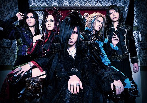 Visual Kei BanD D to Release New Single anD Best Album