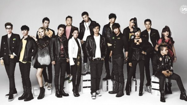 YG Family Will Appear On More Korean Shows