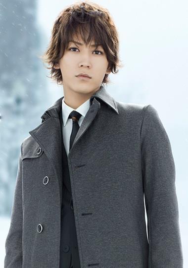 Kazuya Kamenashi To Star In A New Drama