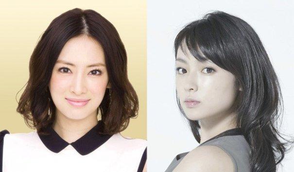 """Roommate"" Starring Kyoko Fukada & Keiko Kitagawa Reveals First Trailer"