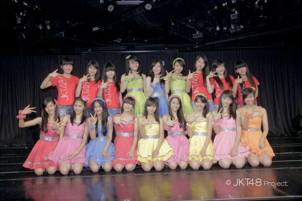 JKT48 Announces the Formation of Team KIII