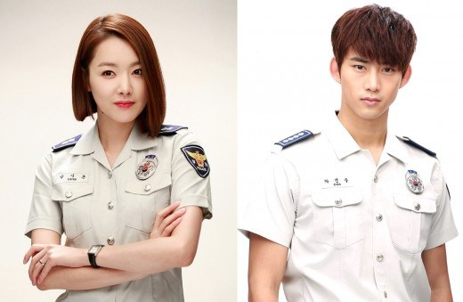 2PM's Taecyeon's New Drama Releases Stills and Teaser Video