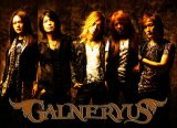 GALNERYUS to Release 2nd Self Cover Album