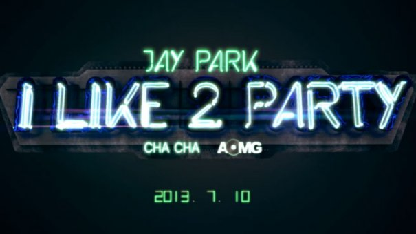 "Jay Park Unveils MV Teaser For ""I Like 2 Party"""