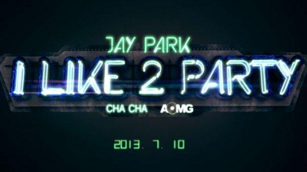Jay Park Unveils MV Teaser For