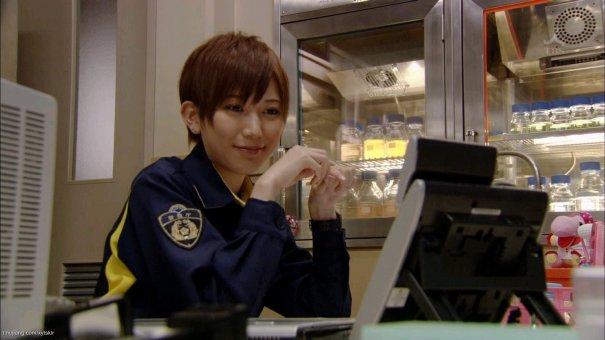 "Kaoru Mitsumune Making Comeback With ""ATARU"" Movie"