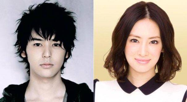 Keiko Kitagawa & Satoshi Tsumabuki Pair Up For A New Film
