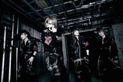 [Jpop] ALSDEAD Reveals Details and PV Preview for