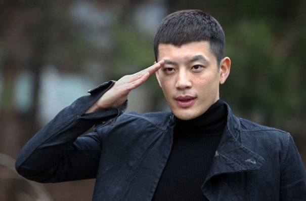 South Korean Army Dissolves Celebrity Recruit Program