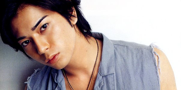 [Jpop] Jun Matsumoto To Star In NHK Drama
