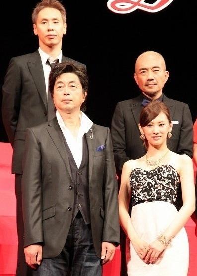 Nazotoki wa Dinner no Ato de Movie To Be Screened Internationally