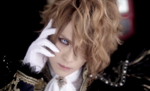 [Jrock] KAMIJO Releases New Trailer For Upcoming Solo Debut Single