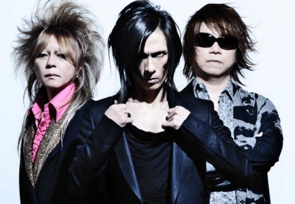 [Jrock] L'Arc~en~Ciel's Hyde And Tetsuya To Participate At DEAD END Tribute Album