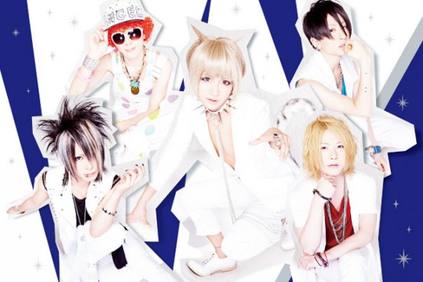 [Jpop] An Cafe Reveals Details on 20th Single