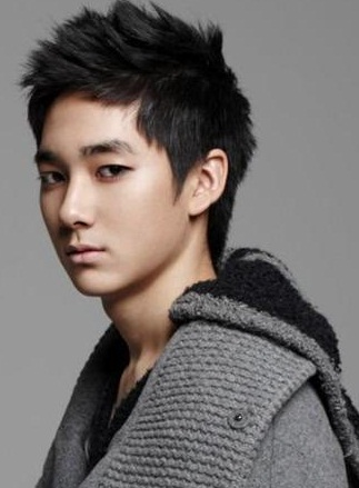NU'EST's Aron in the Hospital with Enteritis