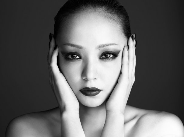 [Album Review] Namie Amuro's