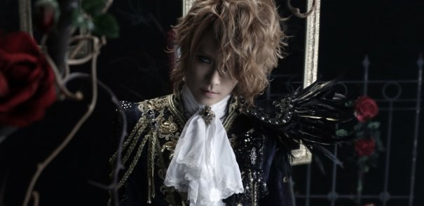 [Jrock] KAMIJO Announces Ustream Event For Who Will Purchase