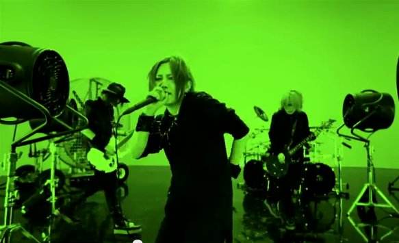 Nightmare Release Short PV For Upcoming Single