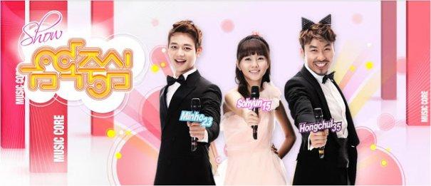 [Kpop] MBC's