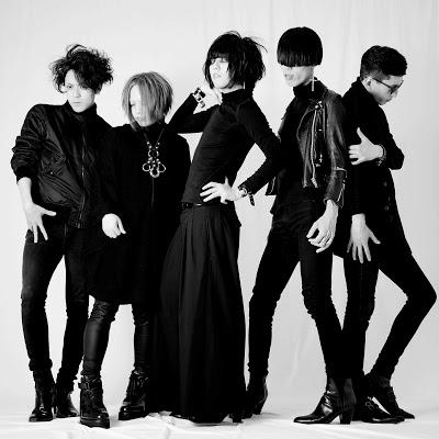 [Jpop] PLASTICZOOMS to Release 3rd Album