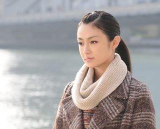Kyoko Fukada Co-Stars With Arashi's Satoshi Ohno in