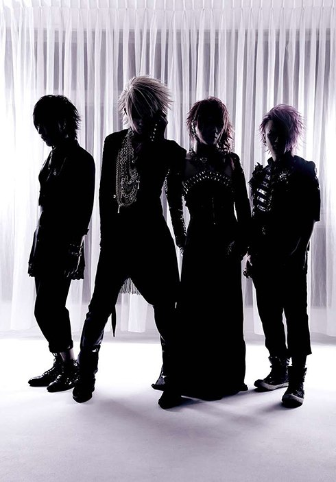 [Jpop] ALSDEAD to Visit America for the 4th Time