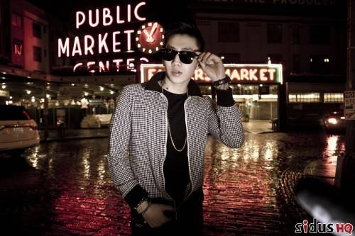 Jay Park To Perform 3 Live Concerts In Europe