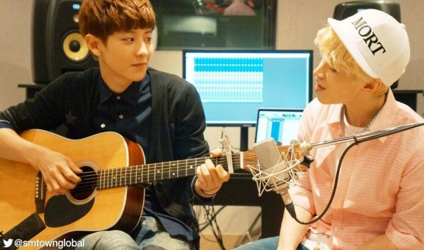 [Kpop] Henry Releases Acoustic Version of