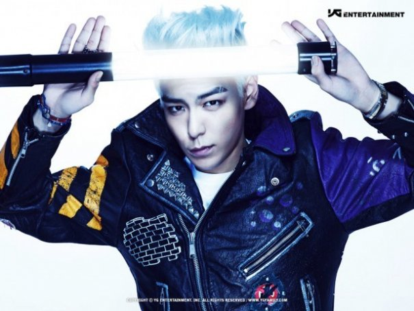 "BIGBANG's T.O.P. May Star In The Sequel Of ""Tazza: The High Roller"""