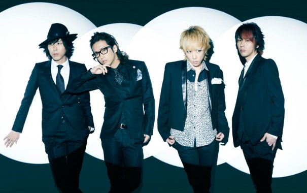 [Jrock] SID Reveals Final Parts of Their 10th Anniversary Projects