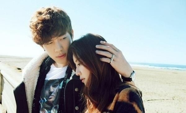park han byul and se7en dating