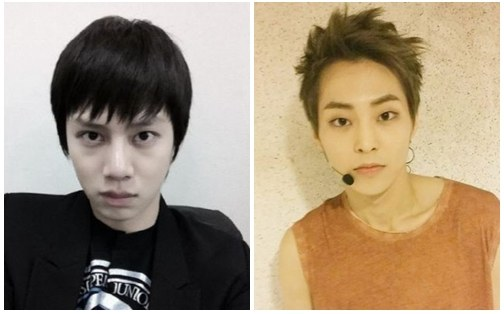 """Super Junior's Heechul Says He Would Do """"We Got Married"""" with EXO's Xiu Min"""