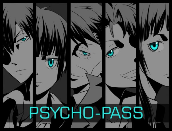 Psycho-Pass Anime Second Season & Film Confirmed