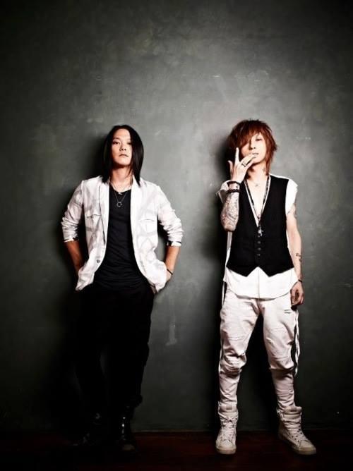 [Jpop] Kuroyume to Release New Album