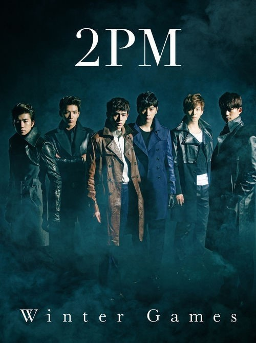 2PM To Release New Single