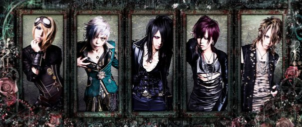 [Jrock] NOCTURNAL BLOODLUST to Release New Mini-Album in October