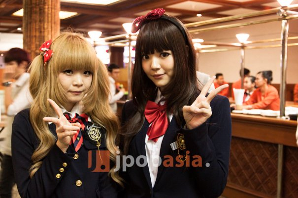 [Jpop] Check Out the Highlights of AFAID 2013!