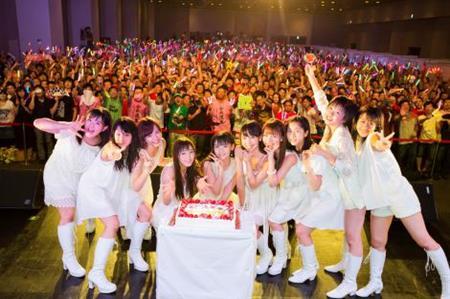 [Jpop] Morning Musume Turns 16