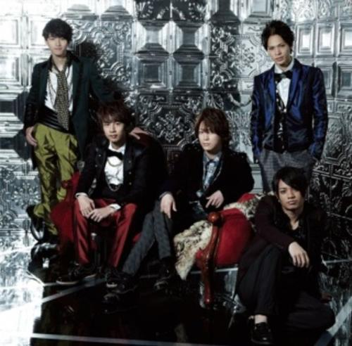 [Jpop] KAT-TUN Reveals Audio Of New Single