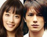 Hideaki Takizawa & Satomi Ishihara Spotted On A Yakiniku Date