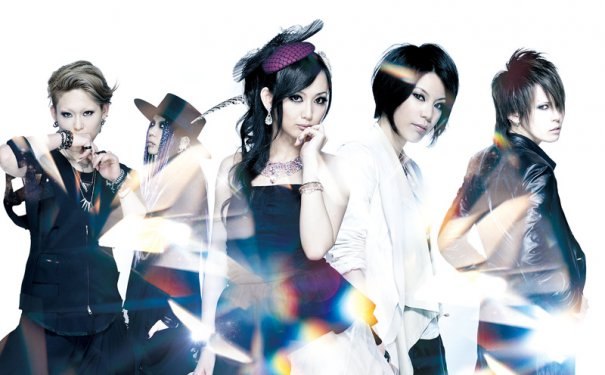 exist†trace to release Five Albums on iTunes Worldwide