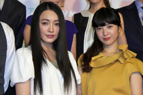 Yukie Nakama To Join Yuriko Yoshitaka's Starring NHK Drama