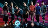 "GENERATIONS From EXILE TRIBE Unveiled New PV ""HOT SHOT"""
